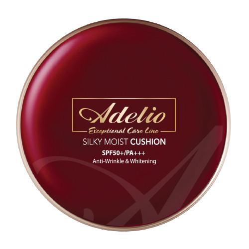 Adelio silky moist cushion